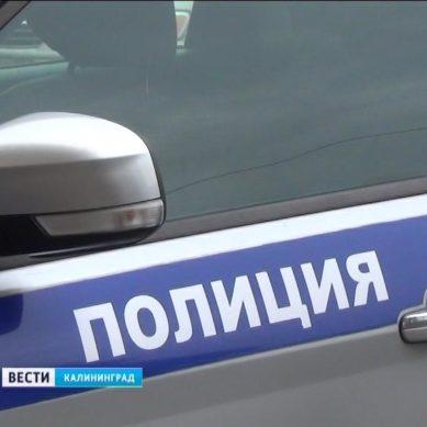 Калининградец угрожал пневматическим пистолетом бывшей супруге