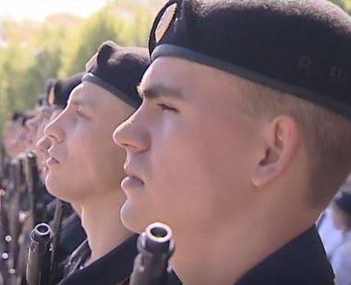 На Балтфлоте создали новые подразделения военной полиции