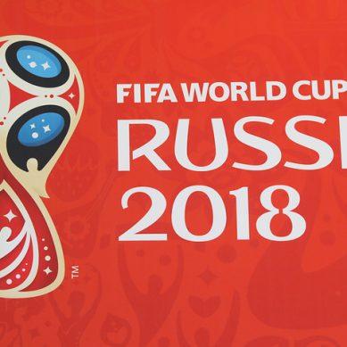 ЧМ-2018: Коза Забияка предсказала победу России над Уругваем