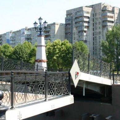 Ночью в Калининграде разведут сразу два моста
