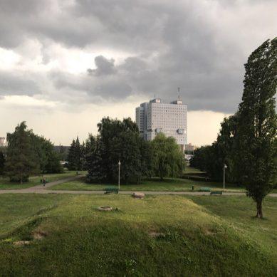 Синоптики прогнозируют резкое похолодание в Калининградской области