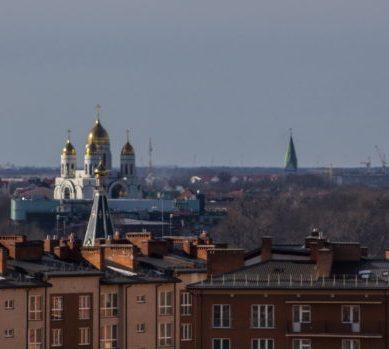 Как назвать пять мостов в Калининграде на Верхнем озере?