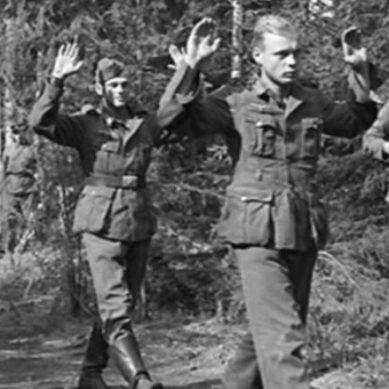 На сайте Минобороны опубликованы уникальные документы о первых днях войны