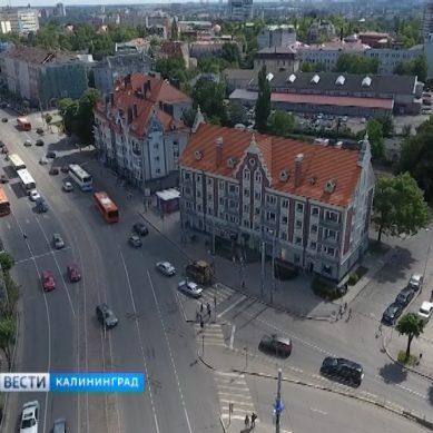 В Калининграде заработает горячая линия по вопросам движения транспорта во время ЧМ-2018