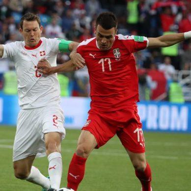 ЧМ-2018: Сербия подает в ФИФА жалобу на судейство во время матча в Калининграде