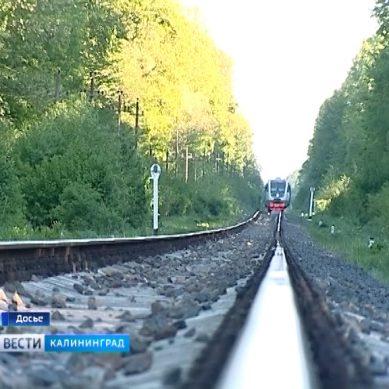 Назначен вечерний воскресный поезд по маршруту Советск — Калининград