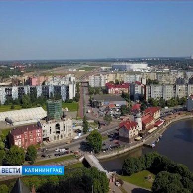 Владимир Путин подписал закон о создании офшорной зоны в Калининградской области