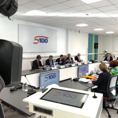 В Калининграде начал работу совет по повышению конкурентоспособности российских университетов