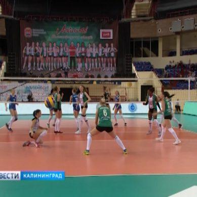 Волейбольный клуб «Локомотив» на выезде в матче 10-го тура Суперлиги встретится с «Минчанкой»