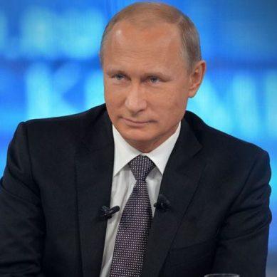 Владимир Путин поручит ЦБ проконтролировать выдачу ипотеки многодетным семьям