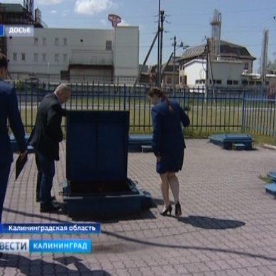 В Калининградской области может заработать система отслеживания качества топлива