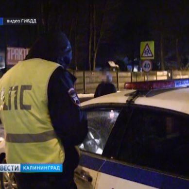 За минувшие выходные инспекторыГИБДД задержали 13 нетрезвых водителей