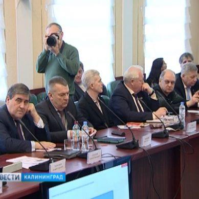 В рамках приграничного сотрудничества Россия-Литва-Польша будут реализованы крупные проекты