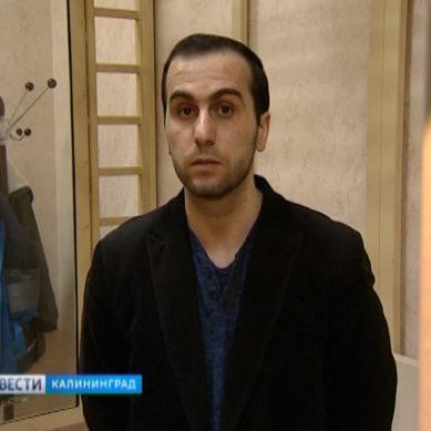 Калининградского экс-полицейского приговорили к колонии за мошенничество
