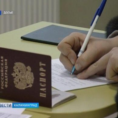 В Калининграде стартовал приём заявлений на зачисление в первые классы