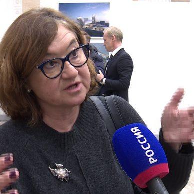 Гендиректор Третьяковской галереи рассказала о планах на калининградский филиал
