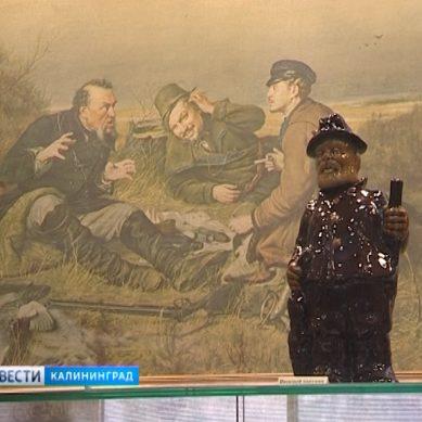 Калининградский историко-художественный музей покажет «Русскую охоту»