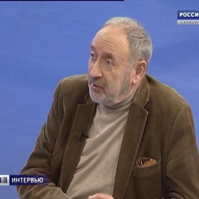 Игорь Зарембо: «Я предпочитаю участвовать в позитивной жизни человека»