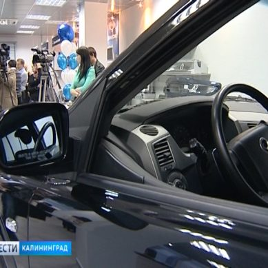 В марте в России возобновляются льготные программы автокредитования