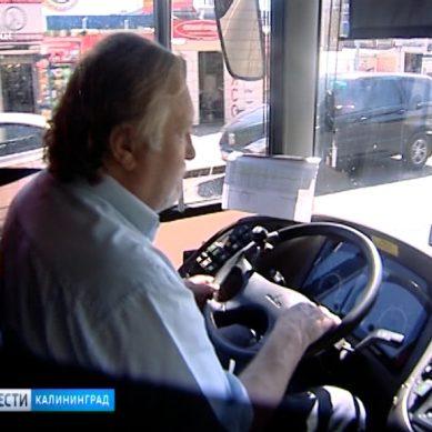 «Калининград-ГорТрансу» выделят дотации на перевозки пассажиров