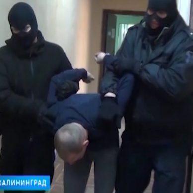 В Калининграде ограбили 85-летнего ветерана труда