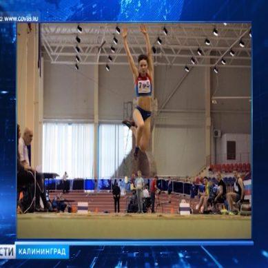 Калининградка выиграла чемпионат России по адаптивной лёгкой атлетике