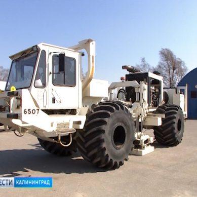 Калининградские геологи готовятся к командировке в Бахрейн для исследования запасов нефти