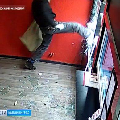 В Калининграде будут судить налетчика на ломбарды