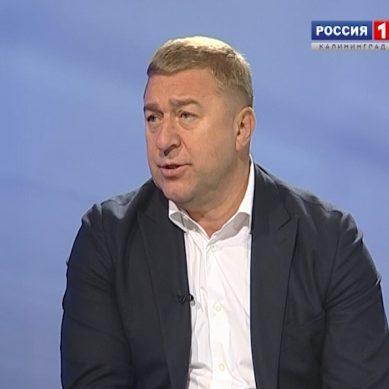 Александр Ярошук: «Из столицы не всегда видно, как живут регионы»