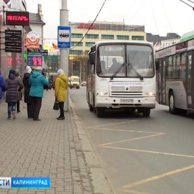 В Калининграде определились с названием транспортной карты