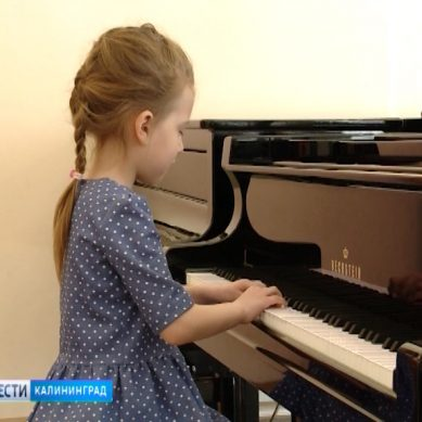 В детской музыкальной школеим.Глиэра состоялось творческое собеседование
