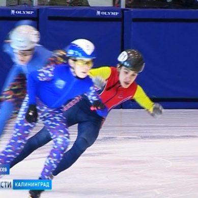 Калининградские конькобежцы приступают к новому тренировочному циклу