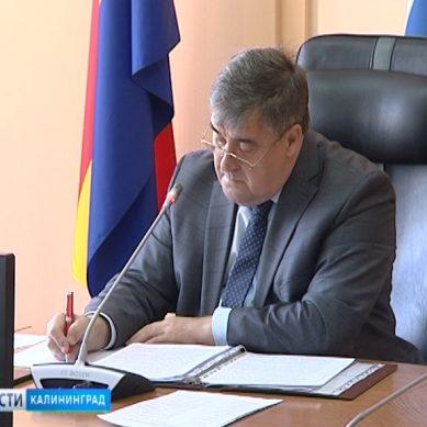 Калининградцы пожаловались Алексею Силанову на незаконные точки торговли