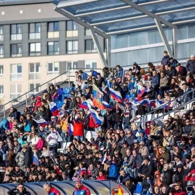 «Ростелеком» обеспечил телекоммуникационной инфраструктурой Чемпионат Европы по регби в Калининграде