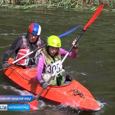 Калининградские туристы готовятся к походам по самым бурным рекам России
