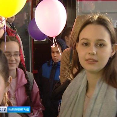Хор «Радость» вернулся с престижного конкурса из Москвы с триумфом