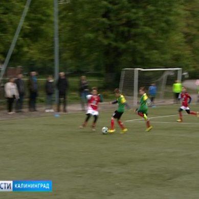 В Калининграде прошел 2-й футбольный турнир памяти первого президента Чечни